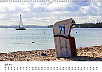 Strande und Bülk 2019 (Wandkalender 2019 DIN A3 quer) - Produktdetailbild 10