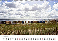 Strande und Bülk 2019 (Wandkalender 2019 DIN A3 quer) - Produktdetailbild 11