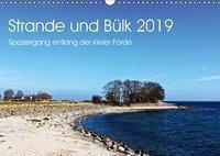 Strande und Bülk 2019 (Wandkalender 2019 DIN A3 quer), Ralf Thomsen