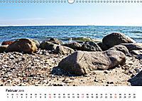 Strande und Bülk 2019 (Wandkalender 2019 DIN A3 quer) - Produktdetailbild 2
