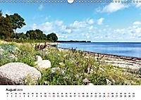 Strande und Bülk 2019 (Wandkalender 2019 DIN A3 quer) - Produktdetailbild 8