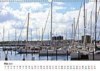 Strande und Bülk 2019 (Wandkalender 2019 DIN A3 quer) - Produktdetailbild 5