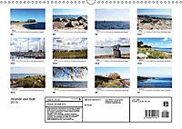 Strande und Bülk 2019 (Wandkalender 2019 DIN A3 quer) - Produktdetailbild 13
