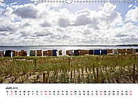 Strande und Bülk 2019 (Wandkalender 2019 DIN A3 quer) - Produktdetailbild 6