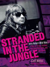 Stranded in the Jungle, Curt Weiss