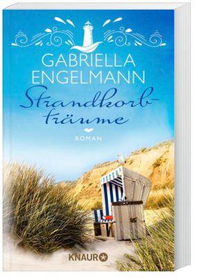 Strandkorbträume, Gabriella Engelmann