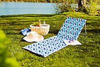Strandmatte mit Rückenlehne - Produktdetailbild 2