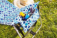 Strandmatte mit Rückenlehne - Produktdetailbild 3