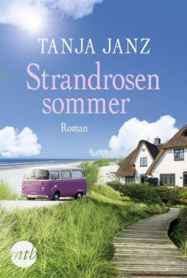Strandrosensommer, Tanja Janz