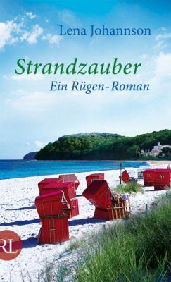 Strandzauber, Lena Johannson
