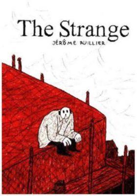Strange, Jerome Ruillier