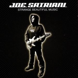 Strange Beautiful Music, Joe Satriani