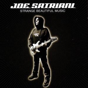 Strange Beautiful Music, Joe Satriani