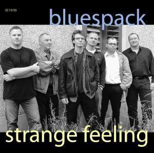 Strange Feeling, Bluespack