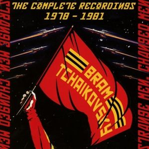 Strange Men,Changed Men (Remastered 3cd Boxset), Bram Tchaikovsky
