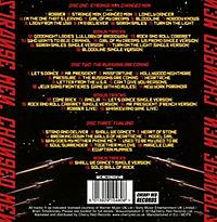 Strange Men,Changed Men (Remastered 3cd Boxset) - Produktdetailbild 1