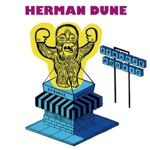 Strange Moosic, Herman Dune
