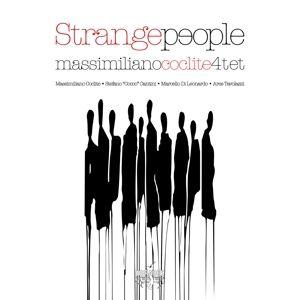 Strange People, Massimiliano Coclite