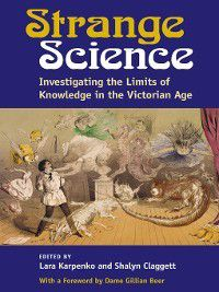 Strange Science, Lara Karpenko, Shalyn Claggett