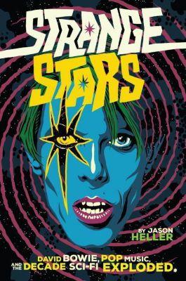 Strange Stars, Jason Heller
