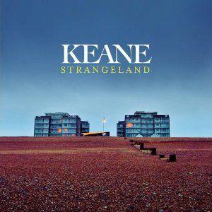Strangeland (Limited Deluxe Edition), Keane