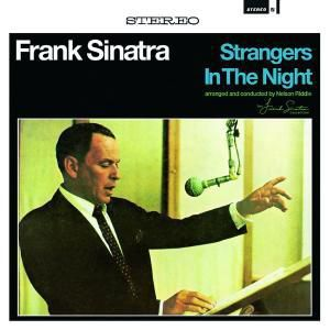 Strangers In The Night, Frank Sinatra