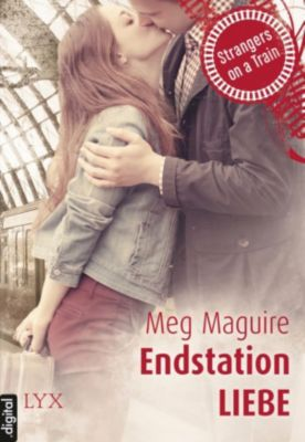 Strangers on a Train - Endstation Liebe, Meg Maguire