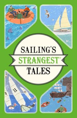 strangest: Sailing's Strangest Tales, John Harding