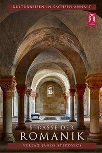 Straße der Romanik - Rosemarie Knape pdf epub