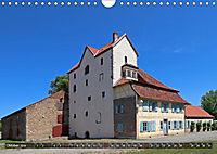 Straße der Romanik im Harz - eine Rundreise von Magdeburg in den Harz (Wandkalender 2019 DIN A4 quer) - Produktdetailbild 10