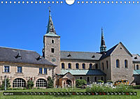 Straße der Romanik im Harz - eine Rundreise von Magdeburg in den Harz (Wandkalender 2019 DIN A4 quer) - Produktdetailbild 4