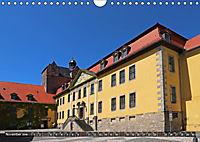 Strasse der Romanik im Harz - eine Rundreise von Magdeburg in den Harz (Wandkalender 2019 DIN A4 quer) - Produktdetailbild 11