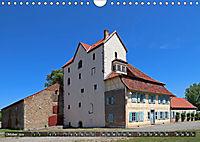 Strasse der Romanik im Harz - eine Rundreise von Magdeburg in den Harz (Wandkalender 2019 DIN A4 quer) - Produktdetailbild 10