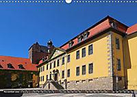 Straße der Romanik im Harz - eine Rundreise von Magdeburg in den Harz (Wandkalender 2019 DIN A3 quer) - Produktdetailbild 11