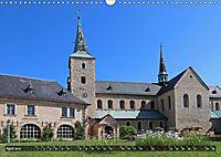 Strasse der Romanik im Harz - eine Rundreise von Magdeburg in den Harz (Wandkalender 2019 DIN A3 quer) - Produktdetailbild 4