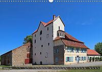 Strasse der Romanik im Harz - eine Rundreise von Magdeburg in den Harz (Wandkalender 2019 DIN A3 quer) - Produktdetailbild 10