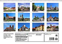 Straße der Romanik im Harz - eine Rundreise von Magdeburg in den Harz (Wandkalender 2019 DIN A3 quer) - Produktdetailbild 13