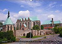 Straße der Romanik im Harz - eine Rundreise von Magdeburg in den Harz (Wandkalender 2019 DIN A2 quer) - Produktdetailbild 2