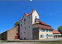 Straße der Romanik im Harz - eine Rundreise von Magdeburg in den Harz (Wandkalender 2019 DIN A2 quer) - Produktdetailbild 10