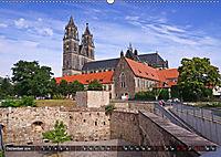 Straße der Romanik im Harz - eine Rundreise von Magdeburg in den Harz (Wandkalender 2019 DIN A2 quer) - Produktdetailbild 12