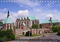 Straße der Romanik im Harz - eine Rundreise von Magdeburg in den Harz (Tischkalender 2019 DIN A5 quer) - Produktdetailbild 2
