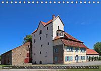 Straße der Romanik im Harz - eine Rundreise von Magdeburg in den Harz (Tischkalender 2019 DIN A5 quer) - Produktdetailbild 10