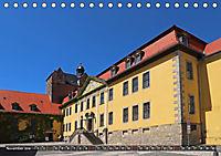 Straße der Romanik im Harz - eine Rundreise von Magdeburg in den Harz (Tischkalender 2019 DIN A5 quer) - Produktdetailbild 11
