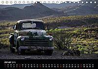 Straße der Sehsucht (Tischkalender 2019 DIN A5 quer) - Produktdetailbild 1
