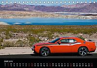 Straße der Sehsucht (Tischkalender 2019 DIN A5 quer) - Produktdetailbild 6