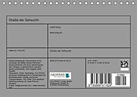 Straße der Sehsucht (Tischkalender 2019 DIN A5 quer) - Produktdetailbild 13