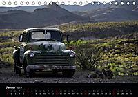 Strasse der Sehsucht (Tischkalender 2019 DIN A5 quer) - Produktdetailbild 1
