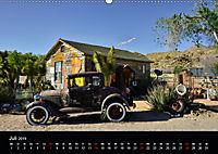 Straße der Sehsucht (Wandkalender 2019 DIN A2 quer) - Produktdetailbild 7