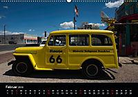 Straße der Sehsucht (Wandkalender 2019 DIN A2 quer) - Produktdetailbild 2