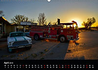 Straße der Sehsucht (Wandkalender 2019 DIN A2 quer) - Produktdetailbild 4